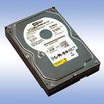 "Жесткий диск Western Digital 2,5"" 160Gb 5400rpm SATA-II"